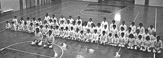 1975 nasce il CSKM